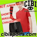 ​PROACT kit juniors manches courtes PA.RUGBY MC junior (maillot + short + chaussettes)