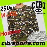 SWEAT CAMOUFLAGE MALONE 1031